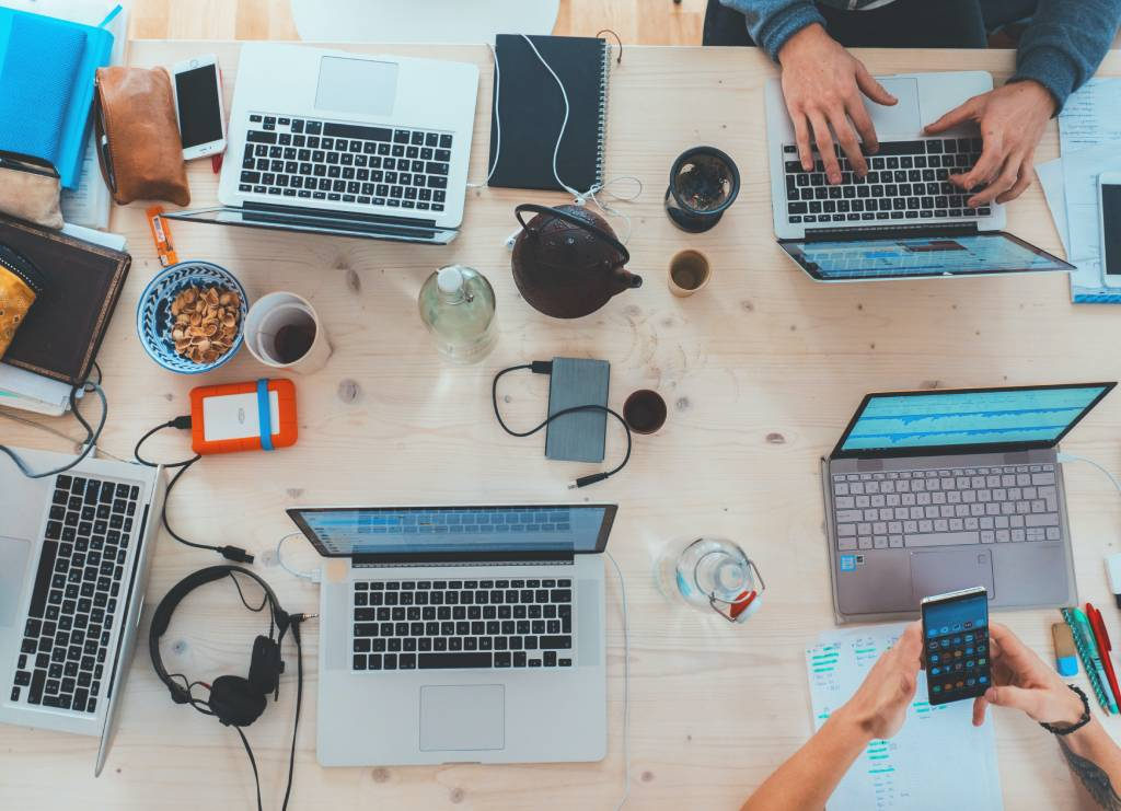 4 Accounting Technology Trends That Impact Efficiency